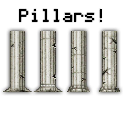 Pillars!