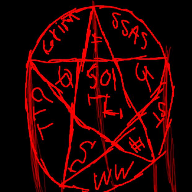 Soul Pentagram