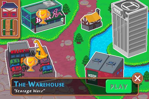 In game screenshot 5