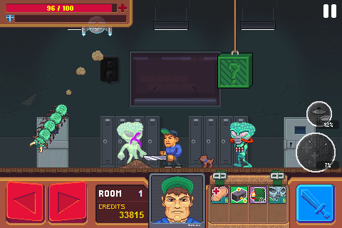 In game screenshot 6