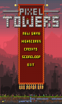 Pixel Towers Screenshots