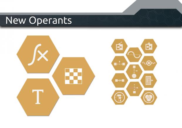 New Operants