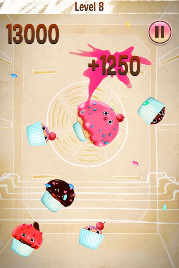 iPhone Gameplay