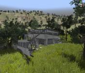 Dead Horizon Update 2! Map Remake.