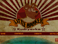 Little Barker - Kudryavka