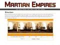 Martian Empires