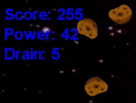 Score and Energy
