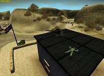ZSU 23-2 dead Iraqi
