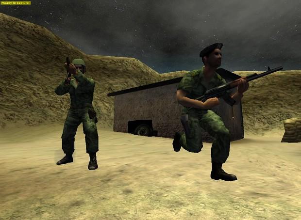 Iraqi Conscripts