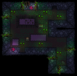 New Cave Tileset