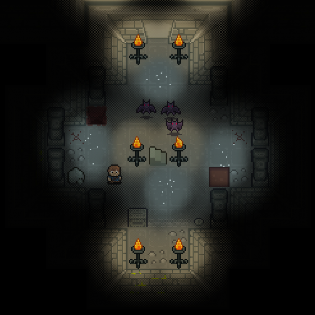 Spooky Dungeon