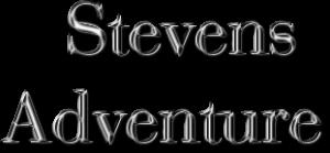 Stevens Adventure Title!