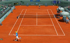 Tennis Elbow 2013 - Screenshots