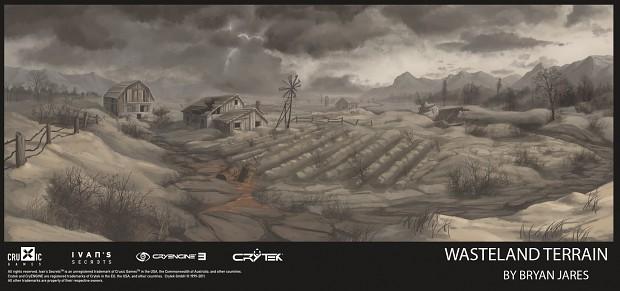 Landscape (Wasteland)