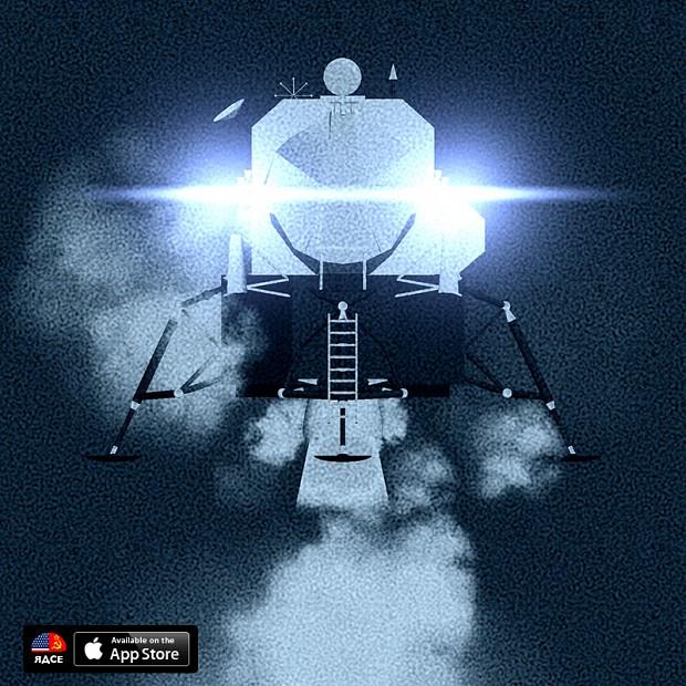moon race steam