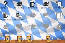 Oktoberfest 2014 - new levels menu