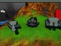 Mini Tank Battles