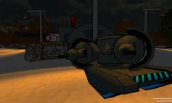 Model screenshots