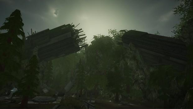 Crashwoods