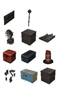 example icon texture atlas