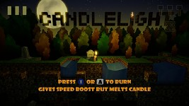 Candlelight - 360 Controller Support