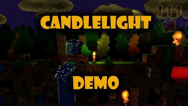 Candlelight Demo