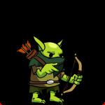 Archer Goblin