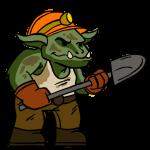 Digger Goblin