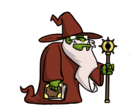 Sorcerer Goblin