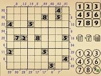 10 Sudoku in 1