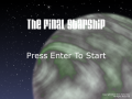 The Final Starship