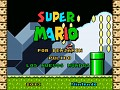 Super Mario: The New Worlds