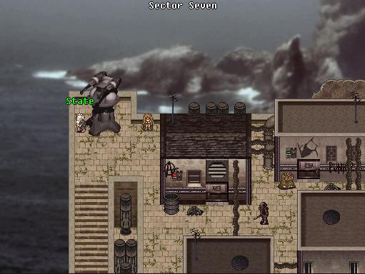 X-Isle Screenshots