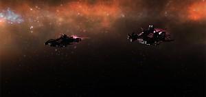 AIAD Ships