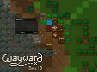 Wayward Beta 1.8 Promo - HELP!