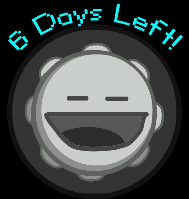 6 Days...!