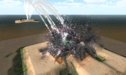 Impact Animation