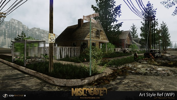 Latest Images for Miscreated