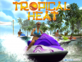 Tropical Heat Jet Ski Racing