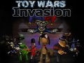 Toy Wars Invasion