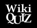 Wiki Quiz