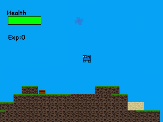 Build 7 screenshots