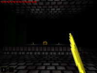Pixel loot Raiders - Pre Alpha 0.1.1