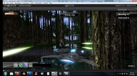 "Screenshot of ""Leweria"" Level"