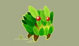 GrassHopper Concept