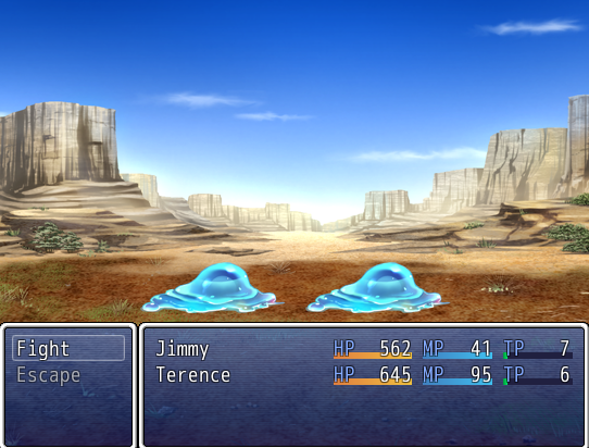 Early Gameplay