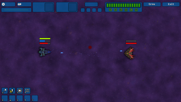 Battle Screenshot 2