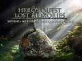 Hero's Quest: Lost memories
