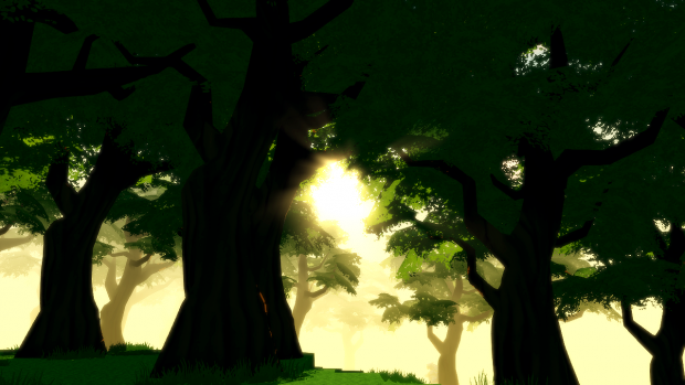 Forests and Meteors