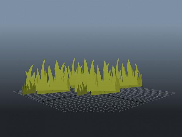 Grass Model